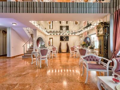 Herastrau - Nordului - Cartierul Francez vila superba pentru afacere sau locuit