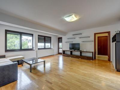 Dorobanti | Calea Floreasca | Apartament de 2 camere spatios in bloc nou 2008