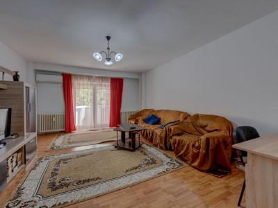 Apartament 3 camere stradal decomandat - Rond Alba Iulia / Burebista Traffic Pub