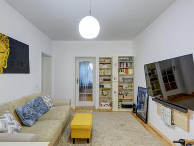 Zona Floreasca - Compozitori - Mozart | Apartament 2 camere Personalizat