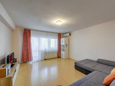 Dristor 10 min METROU - Vitan Mall - Agatha Barsescu - apartament 2 camere 65 mp