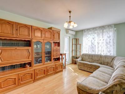 Lacul Tei - Teiul Doamnei - Alexandru cel Bun apartament 4 camere etaj 7/8