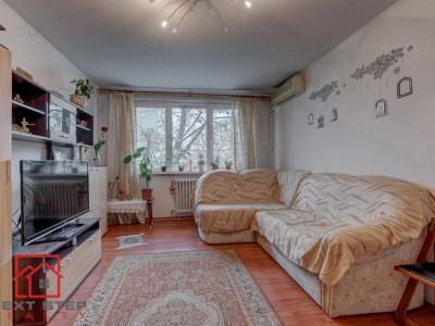 Drumul Taberei - Valea Argesului apartament 3 camere de vanzare